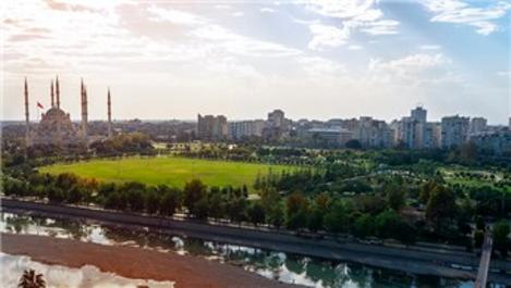 Adana'da imar çalışmaları konuta talebi artırıyor
