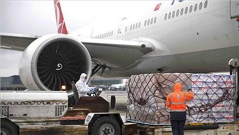 İstanbul'daki havalimanlarının pandemide yükü arttı!