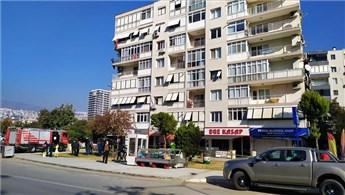 İzmir'de 900 bin bağımsız birim tarandı!