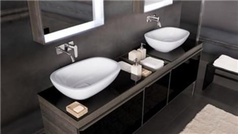 Geberit banyolarda tasarım ve fonksiyon buluşturdu