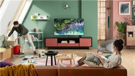 Samsung Crystal UHD 4K Smart TV ile oyunlar artık daha gerçekçi!