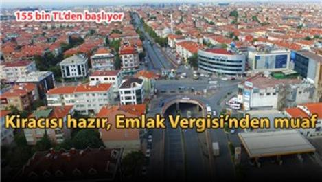 İstanbullular müjde! Beklenen ucuz evler satışa çıktı!