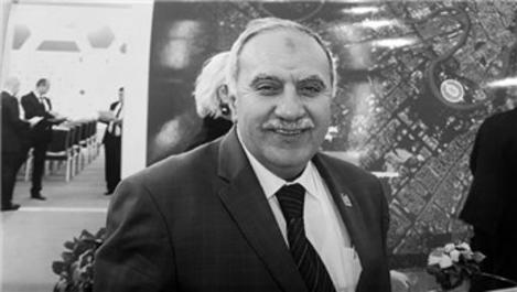 Altın Emlak kurucusu Nuri Özelmacıklı vefat etti!