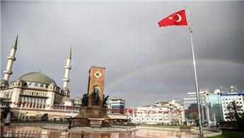 Taksim Camisi'nin açılış tarihi belli oldu!