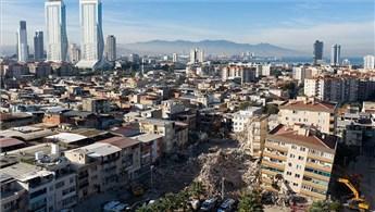 Deprem sonrası DASK'tan 55 milyon TL'lik ödeme!