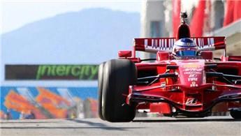 Formula 1 İstanbul tanıtım filmi tüm dünyada yayında!
