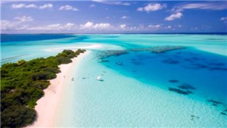 Maldivler'de sahibinden 35 bin dolara kiralık ada!