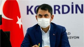 İzmir'e deprem sonrasında 3 bin yeni konut geliyor!