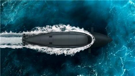 Sürat teknesinden denizaltına dönüşüyor! Adeta yüzen saray!