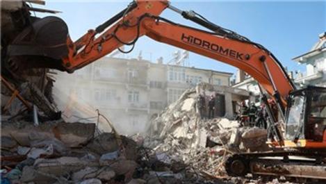 Elazığ'da yıkılan Dilek Sitesi davasında cezalar belli oldu