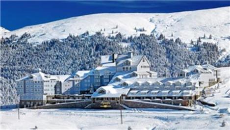 Ağaoğlu My Mountain yeni sezona hazır!