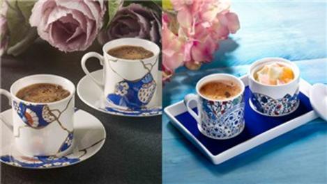 Paşabahçe Mağazaları, Türk kahvesi meraklılarını bekliyor