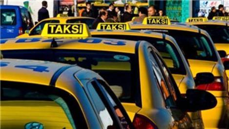 İBB'nin 6 bin yeni taksi teklifi UKOME'de reddedildi!