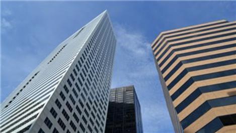 Betonarme binalar enerji tüketiminde rekor kırıyor!