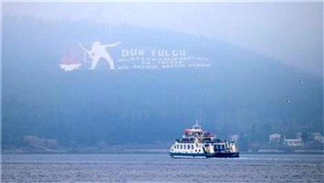 Çanakkale Boğazı'nda transit gemi geçişlerine kapatıldı