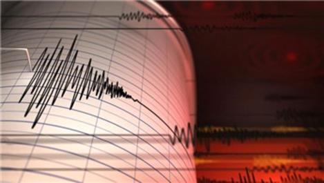 Deprem bilgilendirme sistemi geliştirilecek!