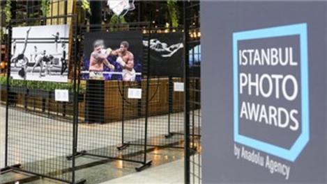 İstanbul Photo Awards 2020 sergisi açıldı!