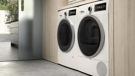 Gaggenau çamaşır makineleriyle farkı hissedin!