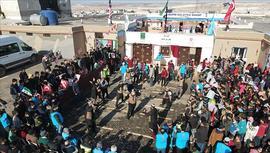 Türkiye Diyanet Vakfı, İdlib'de okul açtı!