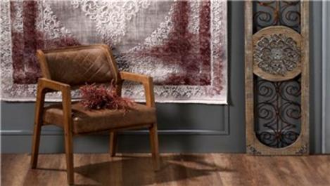 Artemis Halı, yeni koleksiyonu Dior'u yaşam alanlarına taşıyor