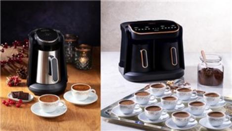 Arzum Okka Dünya Türk Kahvesi Günü'nü kutluyor