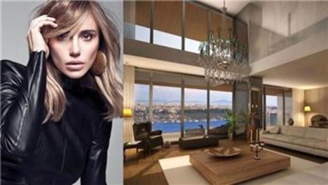 Gülşen, Zorlu'daki evini 40 bin TL'ye kiraya verdi