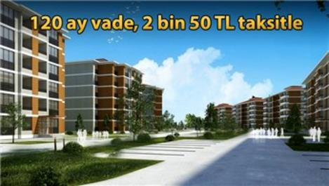 TOKİ'den İstanbul'da 328 bin TL'ye satılık dükkanlar!