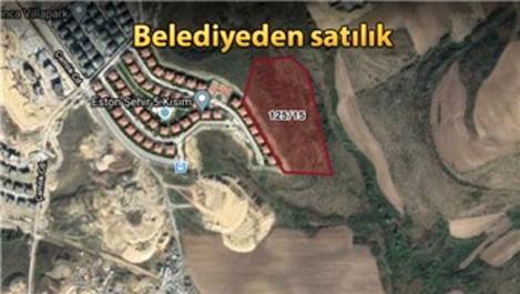 Bahçeşehir'de 87 milyon TL'Lik arsa satışa çıktı!