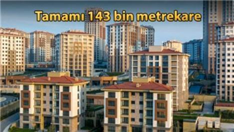 Emlak Konut, TOKİ'den 457 milyon TL'ye arsa satın aldı!