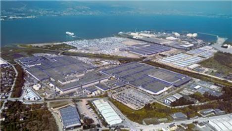 Ford Otosan'dan Kocaeli'ne yeni üretim tesisi!