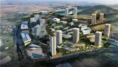 Northgate Ankara, 8 milyar TL yatırımla yükseliyor!
