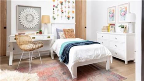 Çocuk odası dekorasyon önerilerinde 2021 tüyoları!