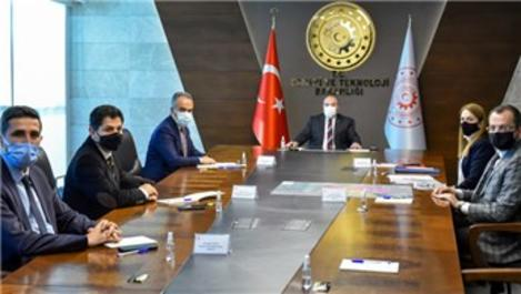 Bursa'da yeni dönüşüm projelerine onay çıktı!
