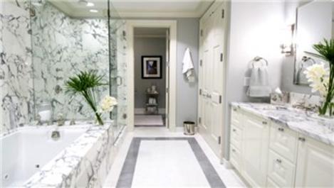 Banyo tadilatında öne çıkan dekorasyon önerileri!
