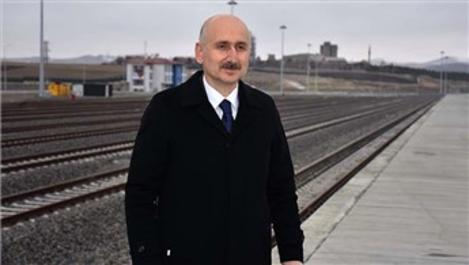 Milli Elektrikli Tren Seti, 2021'de seri üretime başlıyor!