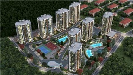 Doğa burada, hayat burada! Yeni eviniz Rengi Antalya!