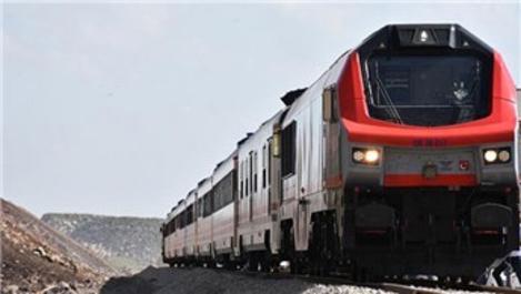Bakü-Tiflis-Kars hattı taşımalarında yüzde 116 artış oldu!