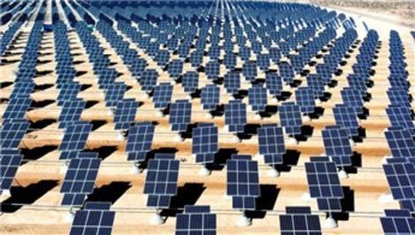 Esenboğa Elektrik, güneş enerji santrali satın aldı!