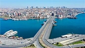 HSBC ''İstanbul, finans sektöründe büyük bir oyuncu olacak''
