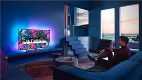 Philips TV'den herkesin ilgisini çekecek 5 hediye alternatifi!