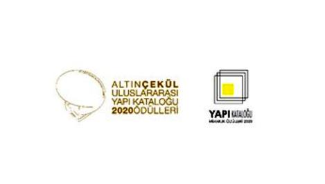 Altın Çekül Yapı Kataloğu Ödülleri'nin kazananları belli oldu