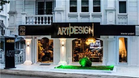 Art Design, Hollanda'da yeni mağaza açacak
