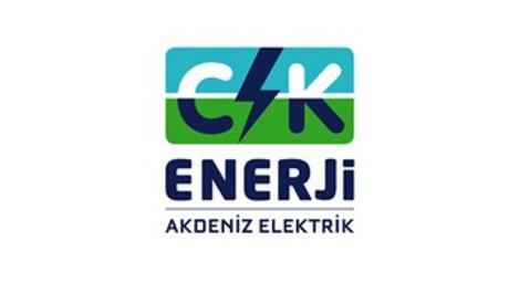 CK Enerji Akdeniz Elektrik'ten Gayrimenkulün Enerjisi Raporu!