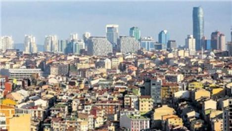 Pandemi döneminde İstanbul'da konut fiyatları arttı