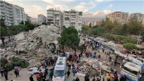 İzmir için büyük tehlike! Tüm şehir yerle bir olabilir!