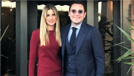 Hacı Sabancı'dan nişanlısına 15 milyon liralık villa!
