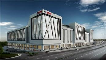 Şehrin yeni sanayi ve ticaret merkezi; İSTİM Tuzla