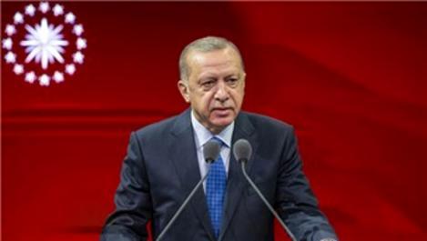 Cumhurbaşkanı Erdoğan'dan kira ve fatura müjdesi!