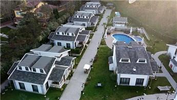 'İstanbul'un arka bahçesi' salgın sürecinde de ilgi çekiyor