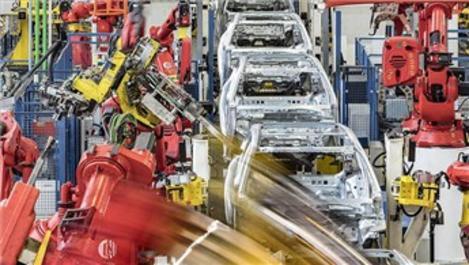 Bursa'dan 6 milyar dolarlık otomotiv ihracatı!